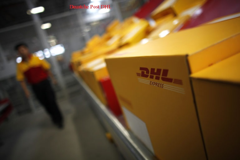Deustche Post DHL